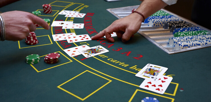 The Culture of Blackjack Online – Gambling Pokies